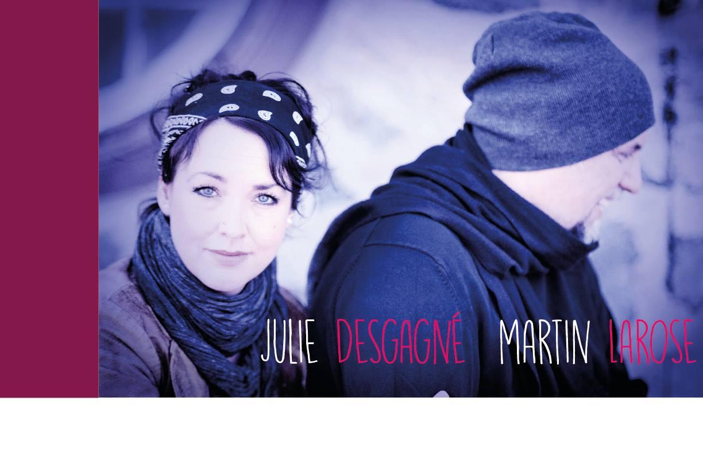 Julie-et-Martin