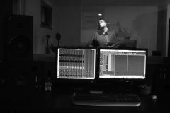 studio-soloing